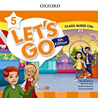Let's Go: Level 5: Class Audio CDs