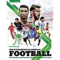 The Ultimate Encyclopedia of Football (Carlton Sports)