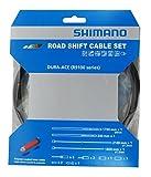 シマノ R9100 シフトケーブルセット ブラック Y0BM98010
