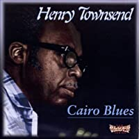 Cairo Blues