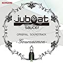 jubeat saucer Original Soundtrack - Gourzaemon -