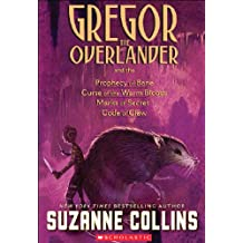 Gregor the Overlander Collection, Books 1-5 (The Underland Chronicles)