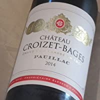 2015 シャトー・クロワゼ・バージュ 【ポーイヤック】 ボルドー赤ワイン