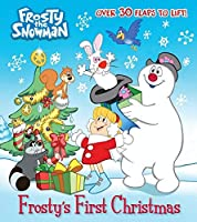 FROSTY'S FIRST CHRIS by Random House(2016-09-13)