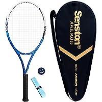 Senston 硬式テニスラケット テニス ラケットレジャーモデル 硬式用テニスラケット 19/23/27インチ 6色