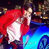 【Amazon.co.jp限定】Vacances(CD+DVD)(A盤)(メガジャケ(絵柄未定)付き)