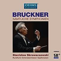 Bruckner: Complete Symphonies [Box Set] by Rundfunk-Sinfonieorchester Saarbruecken