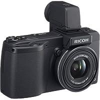 RICOH デジタルカメラ GX200 VFキット GX200 VF KIT