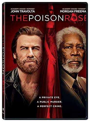 The Poison Rose [DVD]