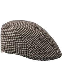 【ノーブランド 品】子供 ベレー帽 キャップ キャスケット フラット 帽子 ファッション アクセサリー 帽子 人気 ハンチング- コーヒー+カーキ色