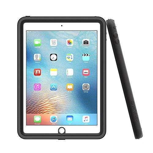 Catalyst 9.7インチ iPad Pro用 / iPad Air2用 完全防水ケース CT-WPIPD16-BK