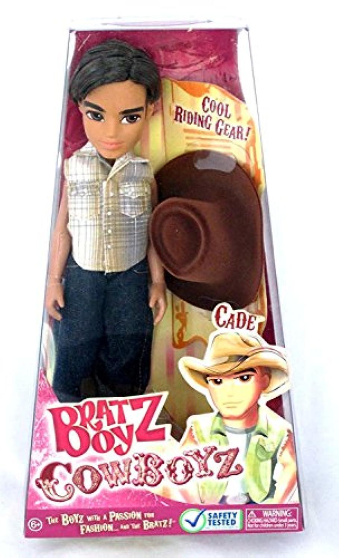 Bratz Boyz Cowboyz - Cade [並行輸入品]