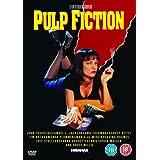 Pulp Fiction [Import anglais]