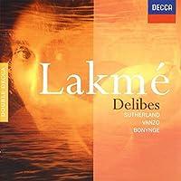 Lakme by SUTHERLAND / MONTE CARLO OPERA ORCH / BONYNGE (2008-09-16)