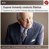 Sibelius: Eugene Ormandy Condu
