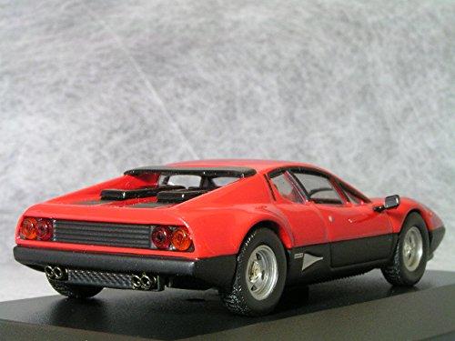 1/43 ixo フェラーリ 〓 512BB 1976 〓 Ferrari