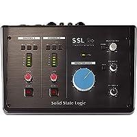 Solid State Logic (SSL) ソリッド・ステート・ロジック/SSL 2+ オーディオインターフェース