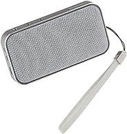 AIR Live Mini Pearl White Wireless Speaker