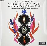 Khachaturian-Spartacus Gayneh [12 inch Analog]