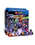 Lego: DC Comics Super Heroes: Justice League Vs 北米版 [Blu-ray+DVD][Import]