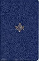 Holy Bible: King James Version, Masonic Edition, Blue Imitation Leather (Bible Kjv)