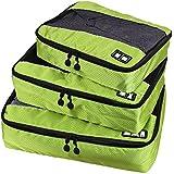 Smart Worker【スマートワーカー】 トラベルポーチ 3点セット オーガーナイザー インナーケース 旅行 出張 スーツケース キャリーバッグ 全6色