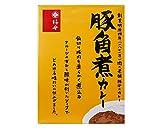 柿安本店 柿安 豚角煮カレー 180g 091151