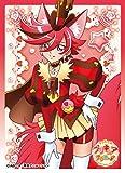 キャラクタースリーブ キラキラ☆プリキュアアラモード キュアショコラ (EN-433)