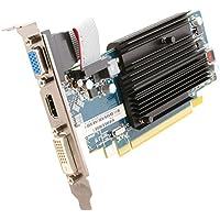SAPPHIRE R5 230 2G DDR3 PCI-E HDMI / DVI-D / VGA (UEFI) グラフィックスボード VD6536 SA-R5230-2GD3