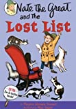 Nate the Great and the Lost List (Nate the Great Detective Stories)