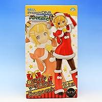 鈴音リン クリスマス スーパープレミアムフィギュア 初音ミク Project DIVA Arcade Future Tone SPM 衣装 コスプレ グッズ プライズ セガ