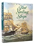 Fast Sailing Ships: Their Design and Construction, 1775-1875 画像