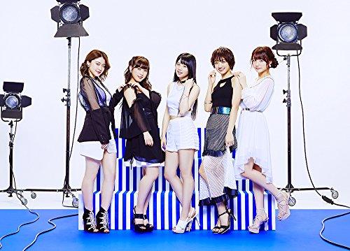 フェアリーズ LIVE TOUR 2017 -Fairytale-[Blu-ray/ブルーレイ]