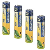Synergy Digital Battery Compatible For Panasonic HHR-4DPA/2B Cordless Phone Battery Ni-MH, 1.2 Volt, 1000 mAh - Ultra Hi-Capacity - Replacement of Pack of 4 AAA Batteries