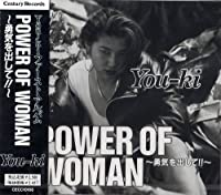 POWER OF WOMAN