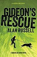 Gideon's Rescue (A Gideon and Sirius Novel)