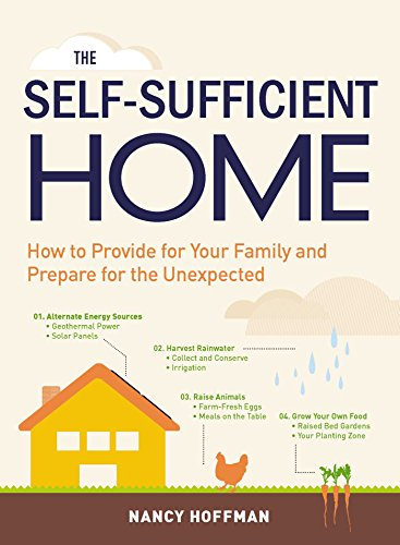 Self-Sufficient Home (English Edition)