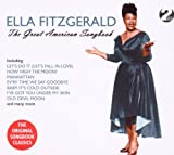 The Great American Songbook [Import] / Ella Fitzgerald (CD - 2008)