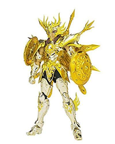新品 聖闘士聖衣神話EX 聖闘士星矢 黄金魂 ライブラ童虎(神聖衣)