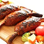 骨付きハンバーグ ガブリと行けば原始人の気分! マンガ肉 ギャートルズ 肉