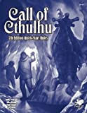 Call of Cthulhu: Quick-Start Rules