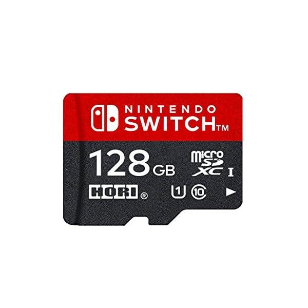 【任天堂ライセンス商品】マイクロSDカード12...の紹介画像2