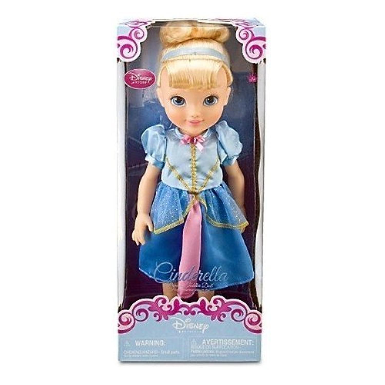 Disney Princess - 16 Cinderella Toddler Doll - Disney Exclusive [並行輸入品]