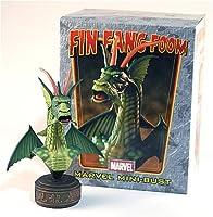 Fin Fang Foom Mini Bust by Bowen Designs