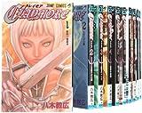CLAYMORE (クレイモア) コミック 1-21巻 セット (ジャンプコミックス)