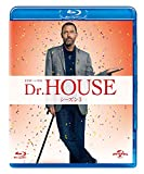 Dr.HOUSE/ドクター・ハウス シーズン3 ブルーレイ バリューパック[Blu-ray]