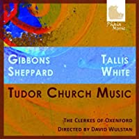 Tudor Church Music