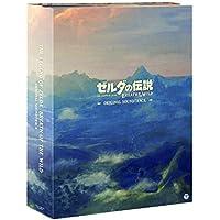 【Amazon.co.jp限定】ゼルダの伝説 ブレス オブ ザ ワイルド オリジナルサウンドトラック(通常盤)(特製B6サイズメモパッドA柄付)