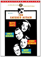 Catered Affair (1958) [DVD]