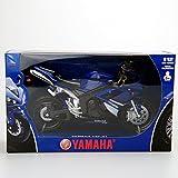 New Ray 1/12 Yamaha YZF-R1 1:12/青/Blue/ブルー